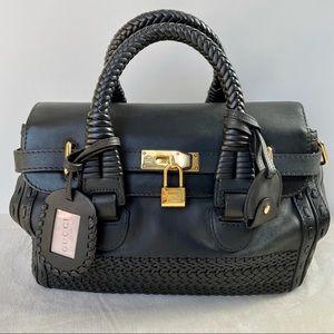 Gucci Handmade satchel